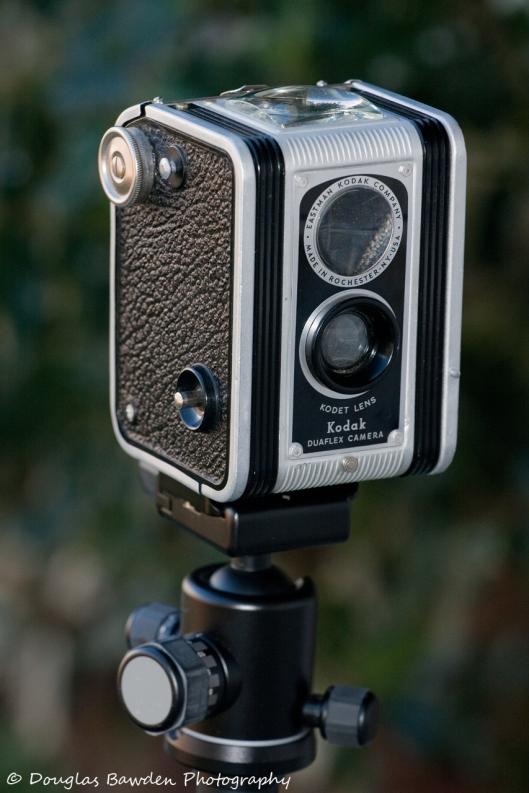 Camera Porn - Kodak Duaflex