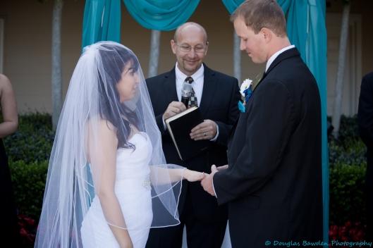 Hurley Wedding