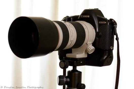 Camera Porn - Canon EOS-1N