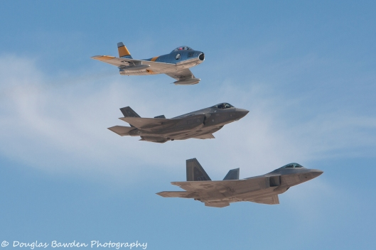 Heritage Flight No.4