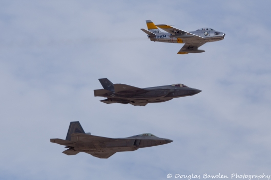Heritage Flight No.2